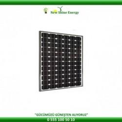 95 Watt Güneş Paneli Monokristal