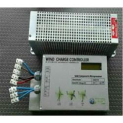 İSTA-BREEZE İ/HCC 2000W-48V Hibrit Şarj Kontrol Cihazı