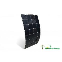Yarı Esnek Güneş Paneli 130 Watt Sunpower
